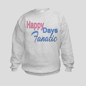 Happy Days Fanatic Kids Sweatshirt