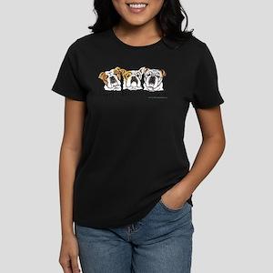 English Bulldog Lover T-Shirt