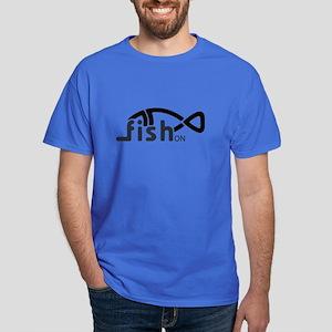 Fish On. T-Shirt