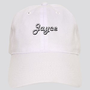 Jayce Classic Style Name Cap