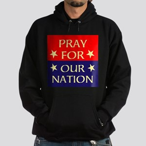 Pray For Our Nation Sweatshirt