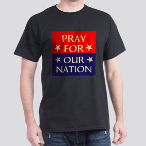 Pray For Our Nation T-Shirt