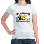 Logo Jr. Ringer T-Shirt