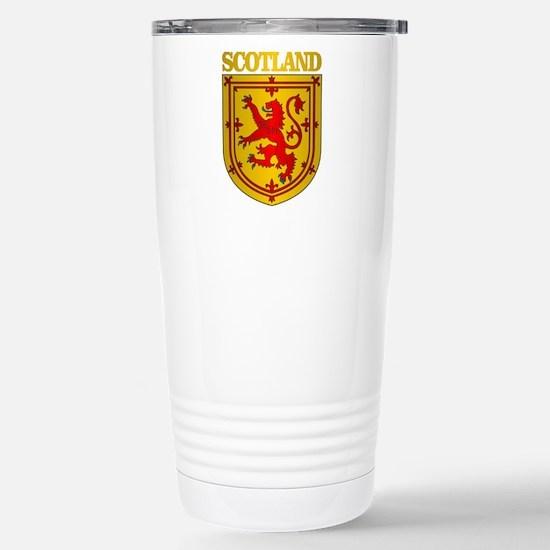 Scotland (COA) Travel Mug