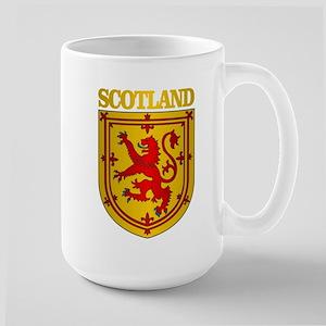 Scotland (COA) Mugs