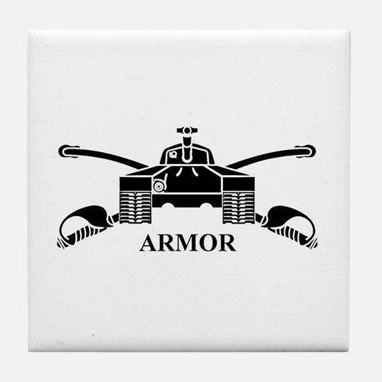 Armor Tile Coaster