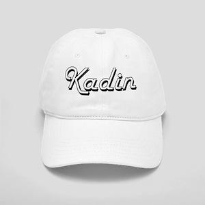 Kadin Classic Style Name Cap