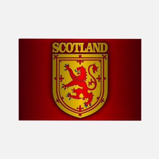 Scotland (COA) Magnets
