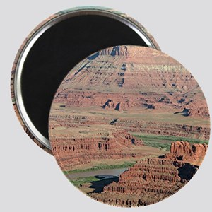 Dead Horse Point State Park, Utah, USA 4 Magnets