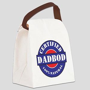 DADBOD Canvas Lunch Bag