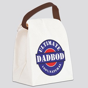 Ultimate DADBOD Canvas Lunch Bag