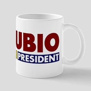 John Kasich for President V1 Mug