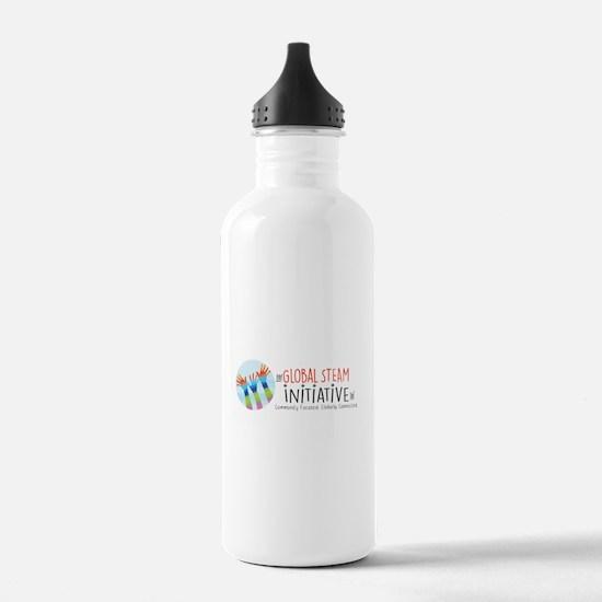 The GSI Water Bottle