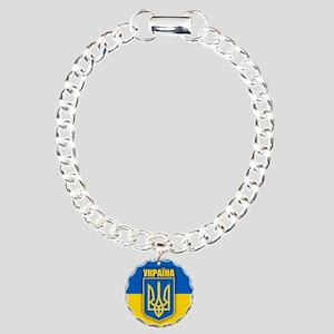 Ukraine 2 Bracelet