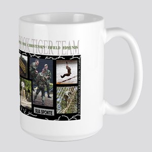 RHB Tiger Team Large Mug