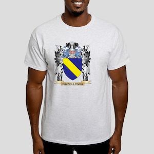 Brunelleschi Coat of Arms - Fam T-Shirt