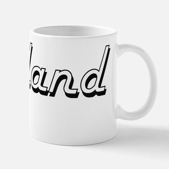 Cute Ryland Mug