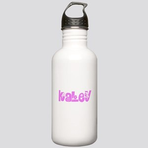 Kaley Flower Design Stainless Water Bottle 1.0L