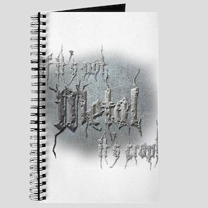 Metal 5 Journal