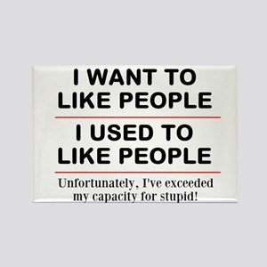 People Magnets