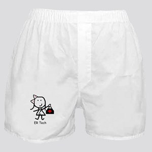 Medical - ER Tech Boxer Shorts