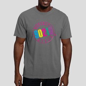 Beverly Hills 90210 Logo Mens Comfort Colors Shirt