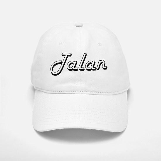 Talan Classic Style Name Baseball Baseball Cap