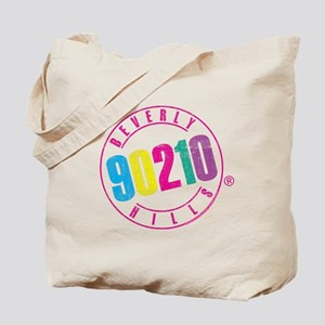 Beverly Hills 90210 Logo Tote Bag
