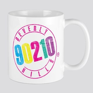 Beverly Hills 90210 Logo 11 oz Ceramic Mug