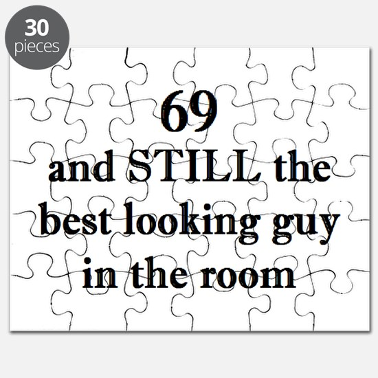 69 still best looking 2 Puzzle