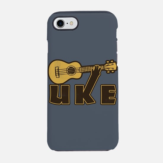 Uke iPhone 7 Tough Case