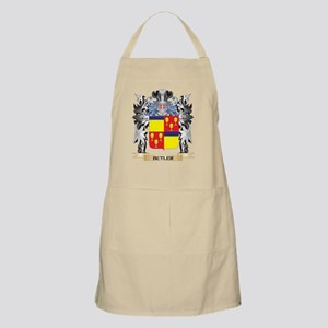 Butler Coat of Arms - Family Crest Apron