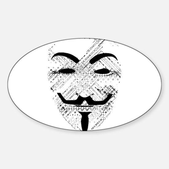Vendetta. Decal