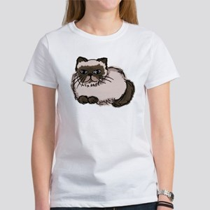 Himalayn Cat Lover Women's T-Shirt