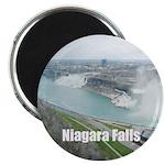 """Niagara Falls 2.25"""" Magnet (10 pack)"""