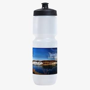 Niagara Falls Sports Bottle