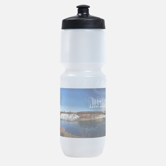 Niagara Falls Sports Bottle