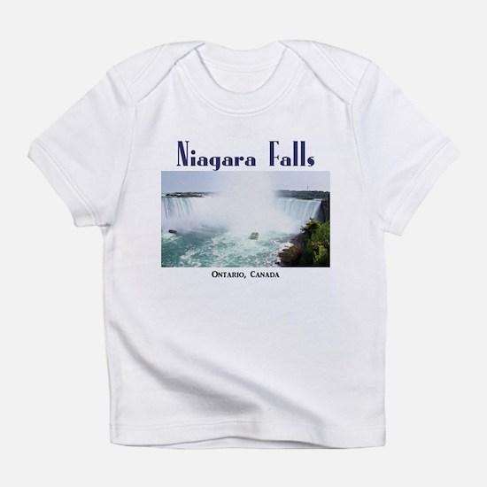 Niagara Falls Infant T-Shirt