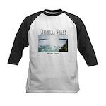 Niagara Falls Kids Baseball Jersey