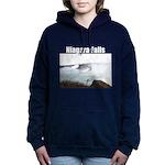 Niagara Falls Women's Hooded Sweatshirt