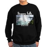 Niagara Falls Sweatshirt (dark)