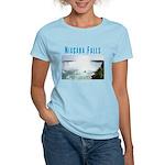 Niagara Falls Women's Light T-Shirt