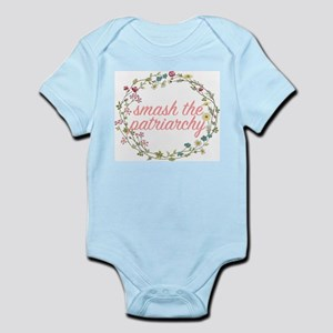 3f45decdd Feminist Baby Clothes   Accessories - CafePress