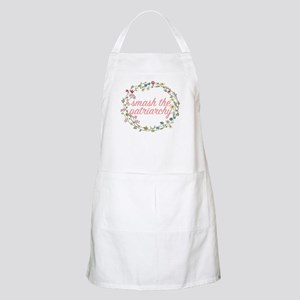 Smash the Patriarchy Apron