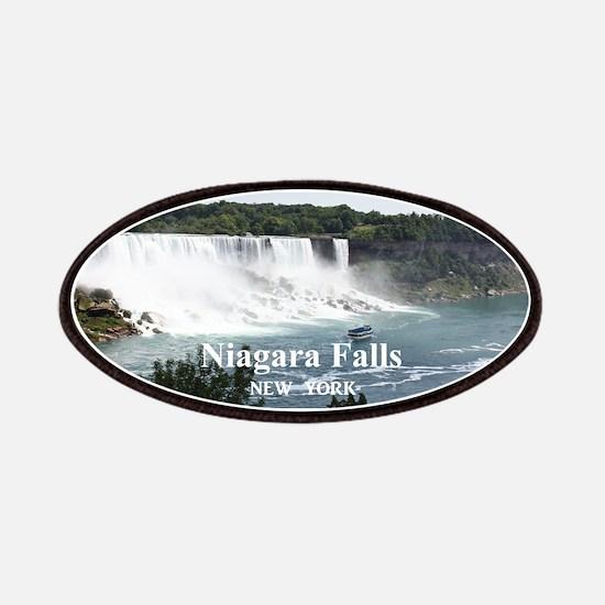 Niagara Falls Patch