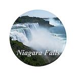 "Niagara Falls 3.5"" Button (100 pack)"