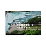 Niagara Falls Rectangle Magnet (100 pack)