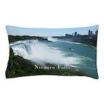 Niagara Falls Pillow Case