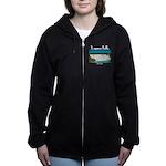 Niagara Falls Women's Zip Hoodie