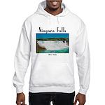 Niagara Falls Hooded Sweatshirt